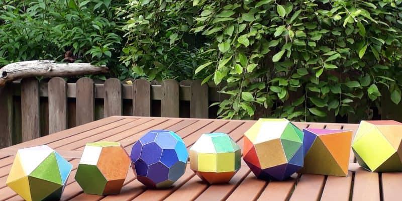 Lichtsprache - überliefertes Wissen über die Anwendung heiliger Geometrien in bestimmten Farben - Lichtsprache-Grids zur Unterstützung bei Problemen