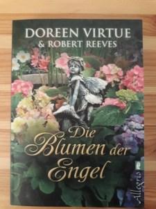 """Cover von """"Die Blumen der Engel"""", ISBN: 978-3-548-74627-2"""