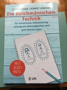 Cover: Die Strichmännchen-Technik ISBN: 978-3-86731-202-8