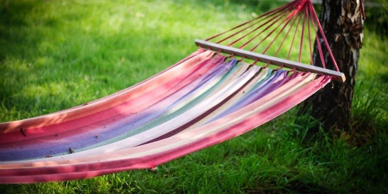 Entspannung und Energie