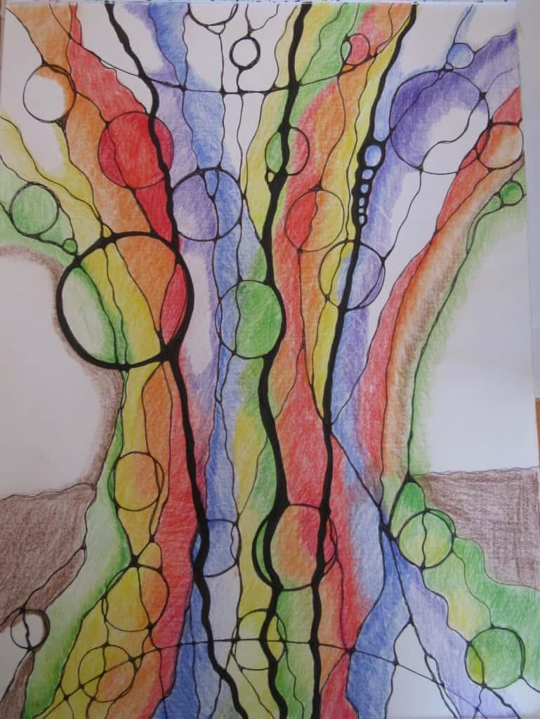 Mein Baum | Curandera Bomlitz