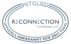 Logo Mitglied im Reconnection Verband e.V.