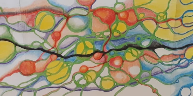 Neurographisches Zeichnen | Curandera Bomlitz
