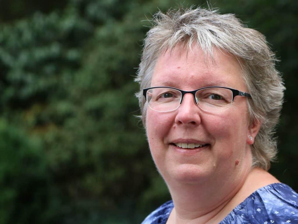 Sabine Eggersglüß, Curandera, Praxis für Entspannung und Wohlbefinden in Bomlitz