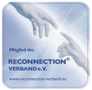 Sabine Eggersglüß ist Mitglied im Reconnection® Verband e.V.