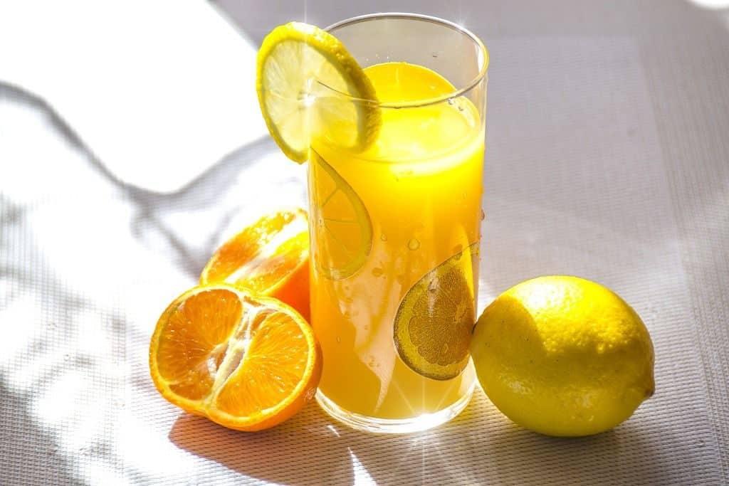 Selbtgemachte Limonade, Foto: Pixabay.com